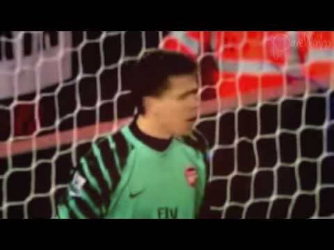 AC Milan - Arsenal Trailer UEFA Champions League HD