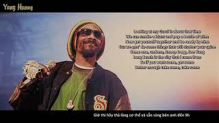 Hãy Trao Cho Anh - Sơn Tùng MTP ft Snoop Dogg [Rap part - Vietsub]