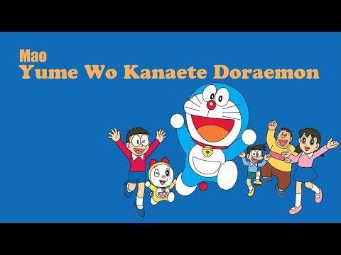 Mao ~ Yume Wo Kanaete Doraemon