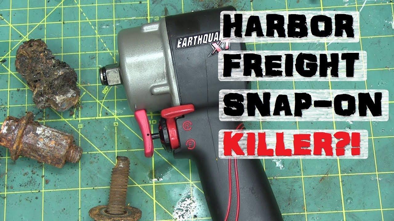 Harbor Freight Win-or-Fail Thread - Page 55 - Miata Turbo