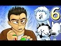 Oney Plays Shenmue WITH FRIENDS - EP 6 - Funny Bear Burger