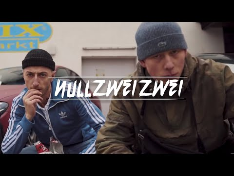 NULLZWEIZWEI - Дай мне (prod. by TKay / AttixAudio | V