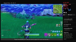 FORTNITE V-BUCKS GIVEAWAY! KOSTENLOSER BATTLEPASS! FORTNITE PRO PS4 PLAYER 410+ WINS