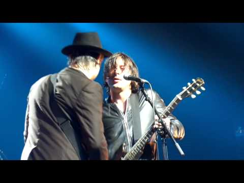 """The Libertines """"What Became Of The Likely Lads"""" Düsseldorf 2014"""