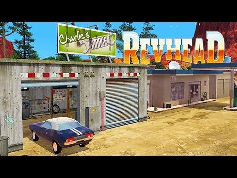 MY AUSTRALIAN CAR! My Summer Car + Jalopy Car Building and Racing Simulator - Revhead Gameplay Ep1