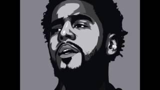 J.Cole | Deja Vu (Clean Version) (4 your eyez only ) #LifeAndT…