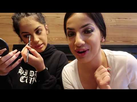 Shake Shack Employee Attempts To Kick Us Out Over Makeup | Murillo Twins