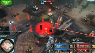 Dawn of War II: Retribution - Faction Battle: Imperial Guard vs. Chaos