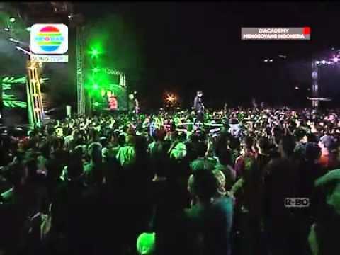 Gala gala - Irwan DA2 & Ria IrwanQu SBY - DAMI SBY
