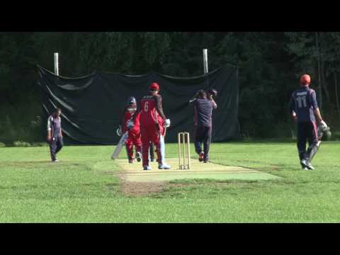 Funny Commentary By Abid Safi  ( EliteSerie 2016 ) Norway