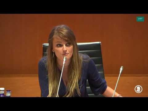 Gloria Álvarez - Rescatando la República del populismo
