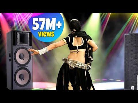Rajsthani No.1 DJ Song 2017 - ताली ठोक DJ जोर बाजे - मारवाड़ी DJ Song - Gori Nagori Super Dance Masti