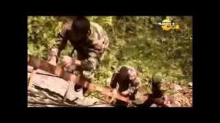 Les commandos marine - Podologie Militaire