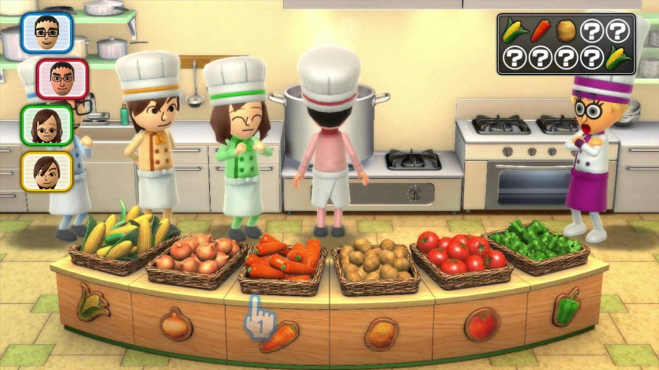 Wii Domination 38