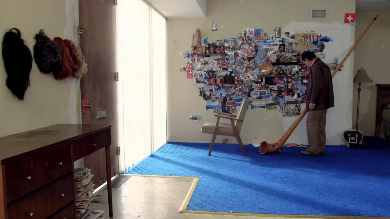 Chung Cư Kỳ Quái - Small Apartments