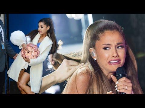 Ariana Grande - Funny & Cute Moments