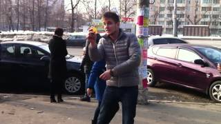 ТОКАРЕВА СЛОБОДЯН ДОМ 2 ЛЕСТНИЦА В ЕВРОПУ .MOV(МЕТРО ДУБРОВКА., 2013-02-16T09:02:41.000Z)