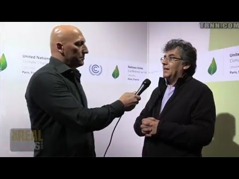 Former Bolivian UN Ambassador: COP21 Draft Text Shows Plans to Further Commodify Nature