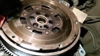Маховик Astra j 1.4 turbo 90000 пробега(, 2015-08-23T19:06:51.000Z)