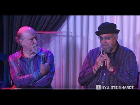 Conversations with John Scofield and Joe Lovano