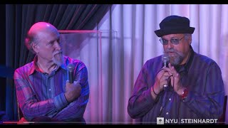 Conversations with John Scofield and Joe Lovano