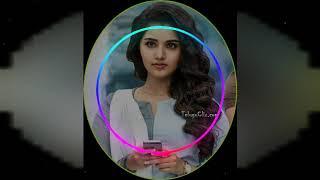Evaree Ammayani Adiga Anaadu love whatsapp status BGM || Anupama Parameshwaran