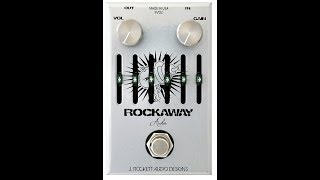Rockaway Archer demo