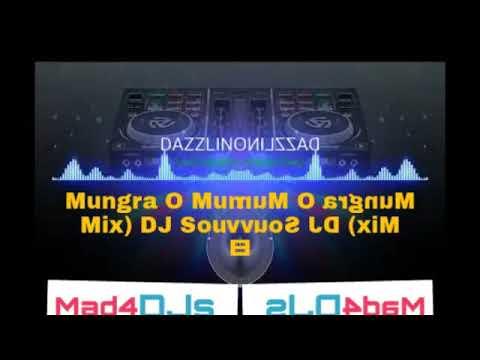 Mungra o mungra(jbl mix)dj tanay. Mp3 djlive24. Com:: best.