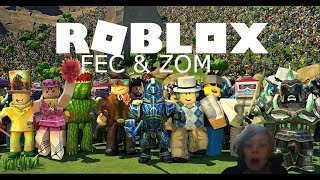 fec & zom ROBLOX video