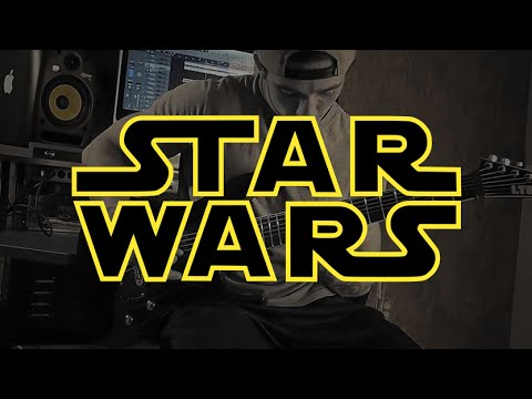 Star Wars ► The Imperial March [Metal Cover]