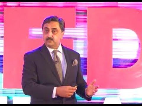 The Story of International Law in Pakistan. | Ahmer Bilal Soofi | TEDxPIEAS