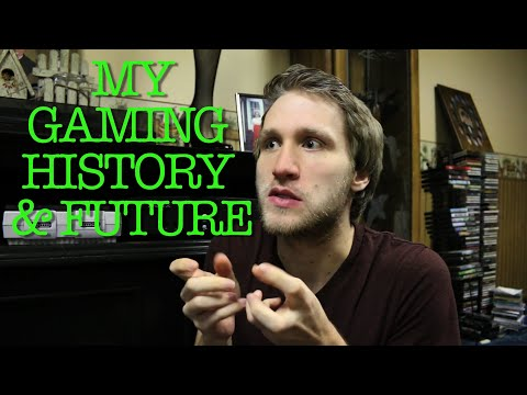 The Juggies Powwow -- My Gaming History & Future