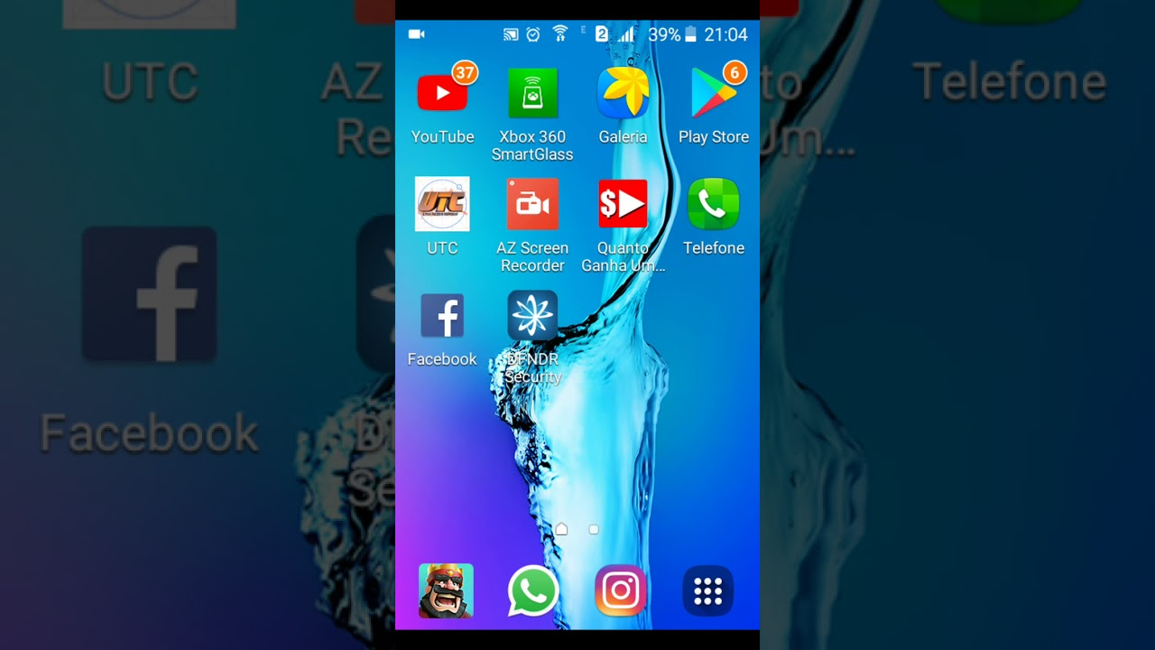 App para conectar o celular no xbox 360 smartglass