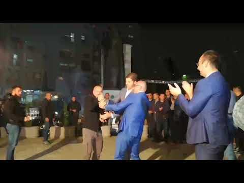 Srpska slavi u Severnoj Mitrovici uz šampanjac