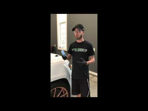 Detail Addicts Towel Review of TowelPros Microfiber Auto Detailing Towels