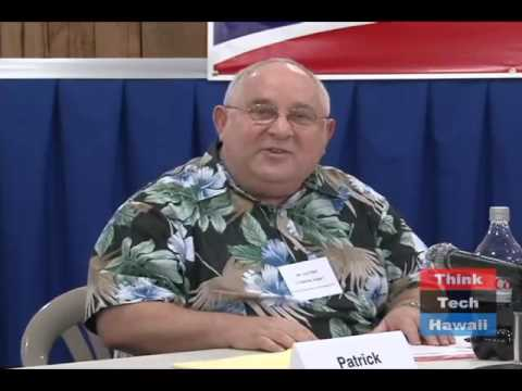 Hawaii Tech Policy Forum April 2010 with Neil Abercrombie