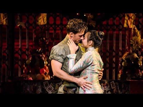 Review: 'Miss Saigon' Opens At Denver Performing Arts Complex