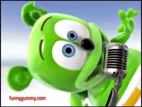 5f3e1ffe1 The Gummy Bear Song! (Long English Version) - YouTube