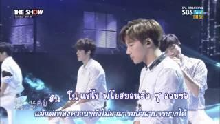 [Karaoke/Thaisub] INFINITE - Love Letter