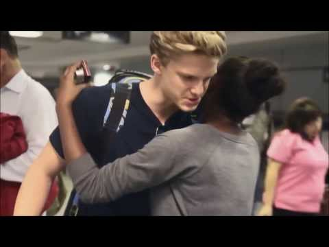 Cody Simpson - You Da One (OFFICIAL MUSIC VIDEO)
