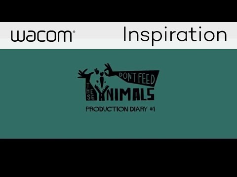 Don't Feed These Animals Production Diaries - '#1 EPI'
