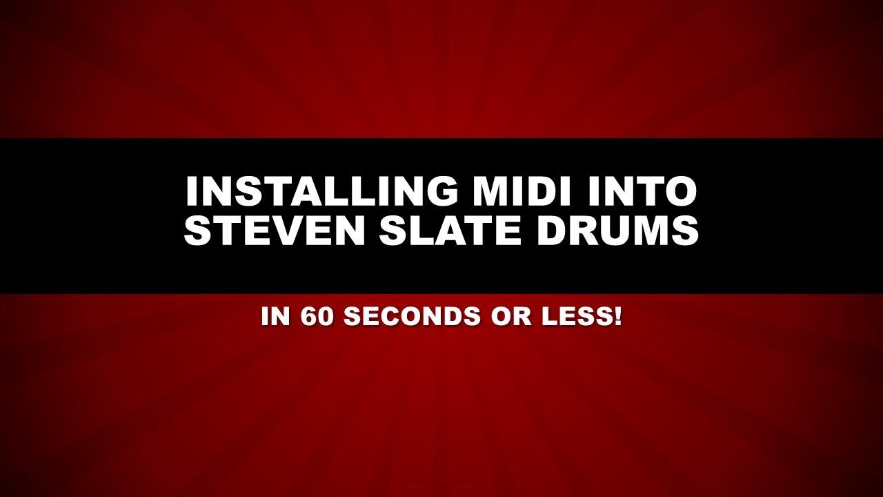 Steven slate ssd 4 torrent