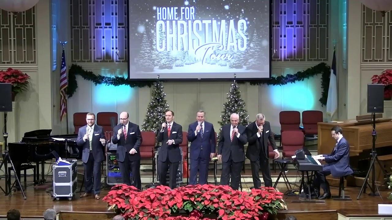 "Christmas Gospel Concert - ""Glory to God in the Highest"""