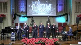 "Christmas Gospel Concert - ""Glory to God in the Highest"""
