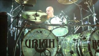 Watch Uriah Heep Trail Of Diamonds video