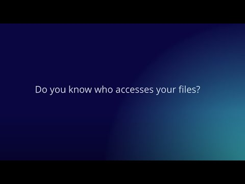 Take back control on your files with Pydio Cells !
