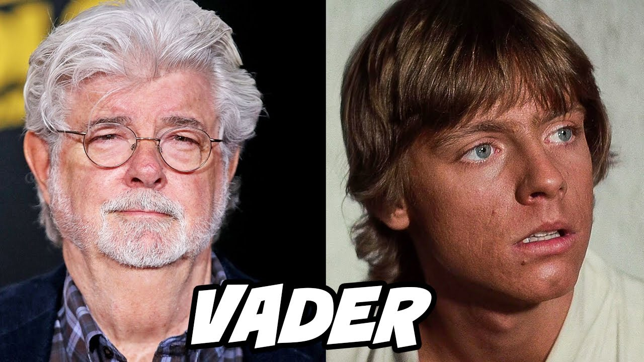 George Lucas Explains What if Obi-Wan Told Luke the Truth About Vader