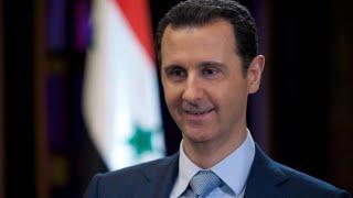 الرئيس السوري بشار الأسد يعتزم زيارة كوريا الشمالية ولقاء كيم جونغ أون