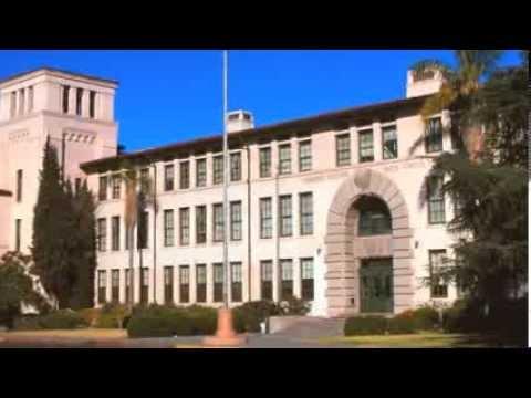 Hoover High School, San Diego, California, 1975
