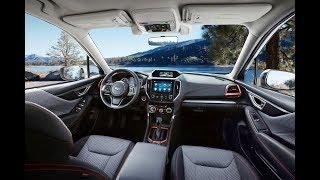 New Subaru Forester Concept 2019 - 2020 Review, Photos, Exhibition, Exterior and Interior